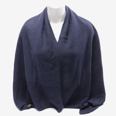 Marc O'Polo Schal in One Size in dunkelblau, Produktansicht