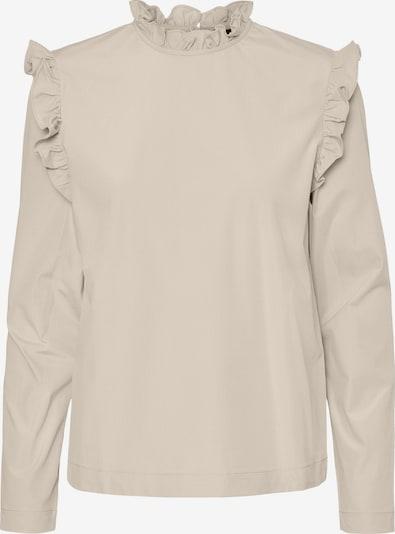Camicia da donna 'BRIANA' VERO MODA di colore beige, Visualizzazione prodotti