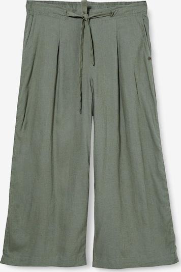 GARCIA Hose in khaki, Produktansicht