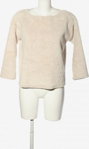 ESISTO Sweater & Cardigan in S in Beige