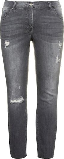 Jeans Studio Untold pe negru, Vizualizare produs
