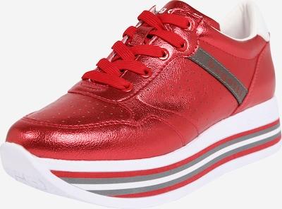 bugatti Sneakers laag 'Lian' in de kleur Rood, Productweergave