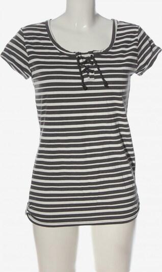 Sublevel U-Boot-Shirt in M in schwarz / weiß, Produktansicht