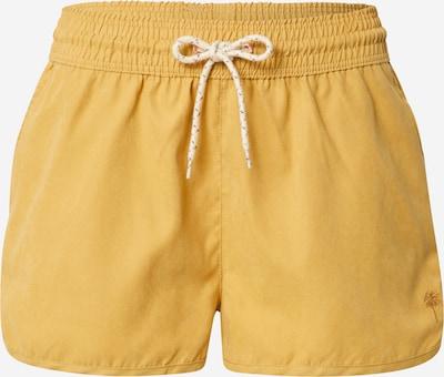 BRUNOTTI Pantalon 'Turvi' en jaune, Vue avec produit