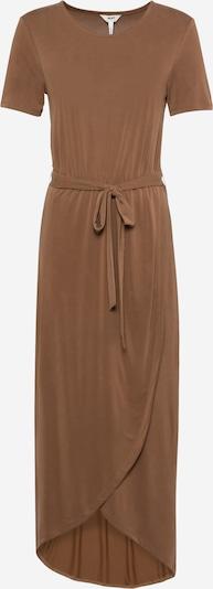 OBJECT Kleid 'ANNIE NADIA' in braun, Produktansicht