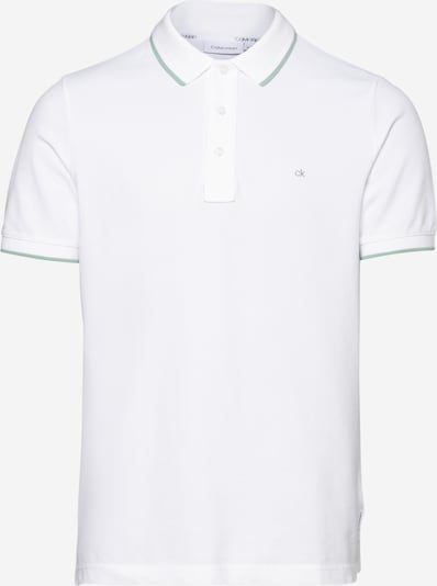 Calvin Klein Majica | meta / off-bela barva, Prikaz izdelka