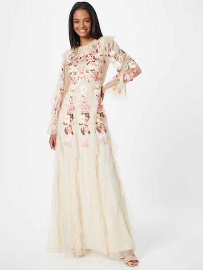 Rochie de seară Frock and Frill pe mai multe culori / roz / roz pudră, Vizualizare model