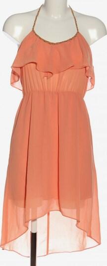 Papaya Sommerkleid in M in hellorange, Produktansicht