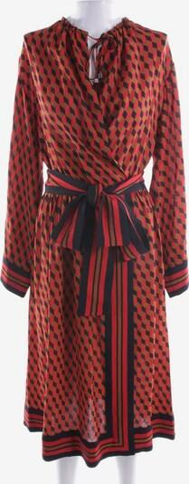 Michael Kors Seidenkleid in XXS in mischfarben, Produktansicht