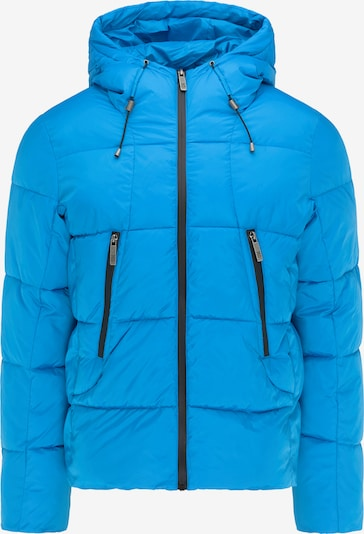 Mo SPORTS Winter jacket in Blue, Item view