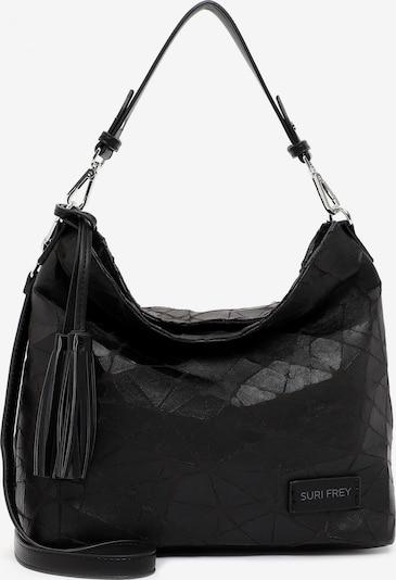 Suri Frey Beuteltasche 'Kimmy' in schwarz, Produktansicht