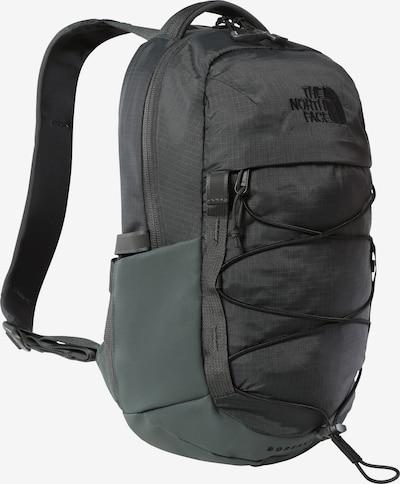 THE NORTH FACE Sportrugzak 'Borealis' in de kleur Grafiet / Zwart, Productweergave