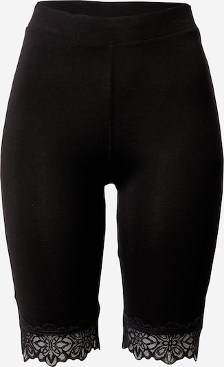 ABOUT YOU Leggings  'Nana' in schwarz, Produktansicht