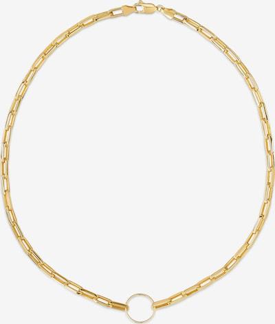MOSUO JEWELLERY Kette in gold, Produktansicht
