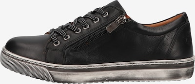 COSMOS COMFORT Veterschoen in de kleur Zwart, Productweergave