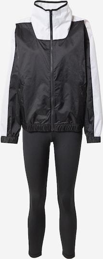 REEBOK Sportpak in de kleur Zwart / Wit, Productweergave