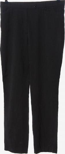 Brax feel good Wollhose in XXL in schwarz, Produktansicht