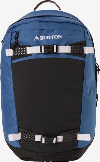 BURTON Rucksack 'Day Hiker 28L' in blau / schwarz / weiß, Produktansicht