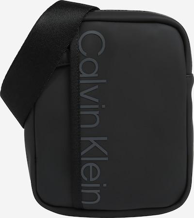 Calvin Klein Torba preko ramena u crna, Pregled proizvoda