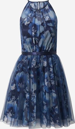 Vera Mont Robe de soirée en bleu / noir, Vue avec produit