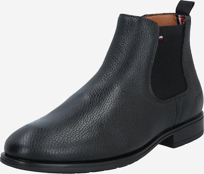 TOMMY HILFIGER Chelsea boty - černá, Produkt