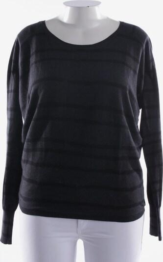 Humanoid Pullover / Strickjacke in L in dunkelgrau, Produktansicht