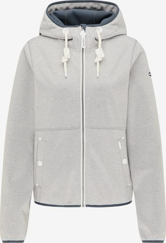 ICEBOUND Performance Jacket in Grey