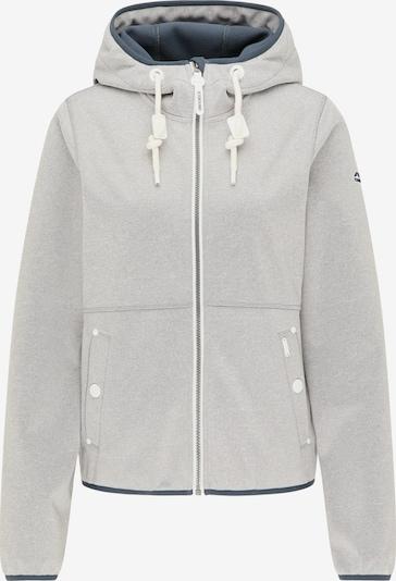 ICEBOUND Funktionsjacke in grau, Produktansicht