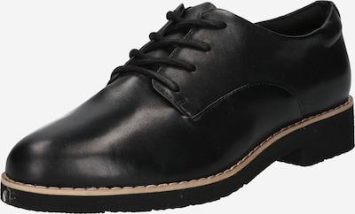 ALDO Chaussure à lacets 'CERQUEDAFLEX' en noir, Vue avec produit