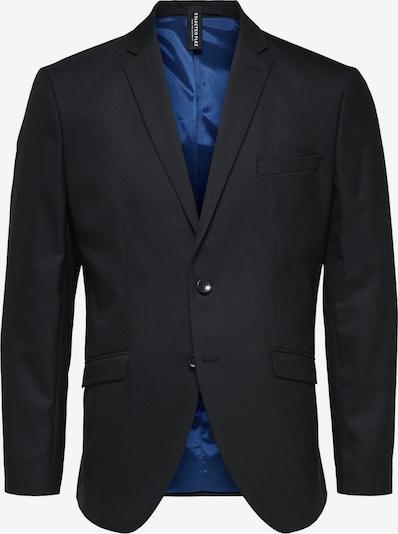 SELECTED FEMME Veste de costume en noir, Vue avec produit