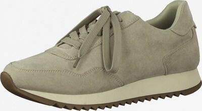 TAMARIS Sneakers in Taupe, Item view