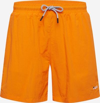FILA Plavecké šortky 'Matteo' - oranžová, Produkt