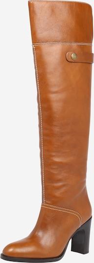 See by Chloé Stiefel in braun, Produktansicht