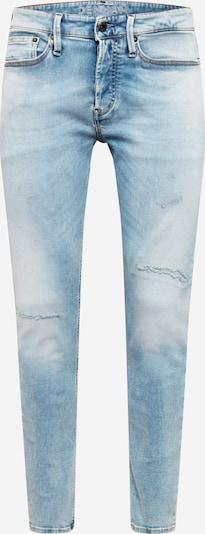 Jeans 'BOLT' DENHAM pe albastru denim, Vizualizare produs
