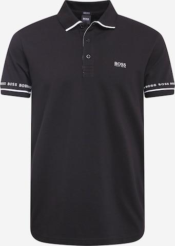 T-Shirt 'Paddy 1' BOSS ATHLEISURE en noir