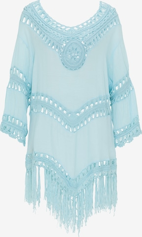 usha FESTIVAL Τουνίκ σε μπλε