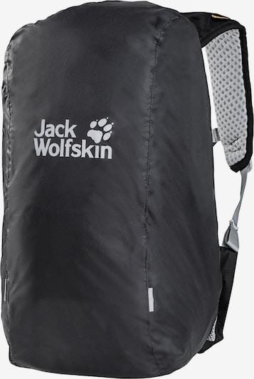 JACK WOLFSKIN Sportrugzak in de kleur Grijs / Zilvergrijs, Productweergave