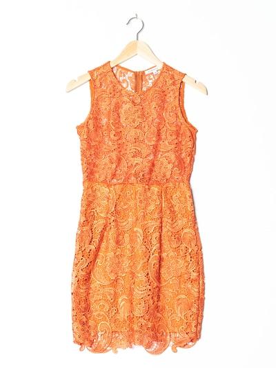 GLAMOROUS Kleid in XS-S in mandarine, Produktansicht