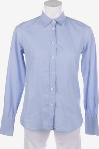 Caliban Blouse & Tunic in S in Blue