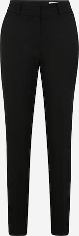 Selected Femme Tall Chinobukse 'RIA' i svart