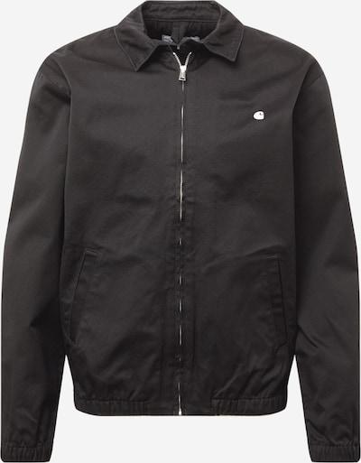 Carhartt WIP Prechodná bunda 'Madison' - krémová / čierna, Produkt