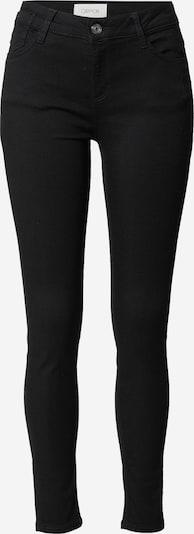 Cartoon Džinsi, krāsa - melns džinsa, Preces skats