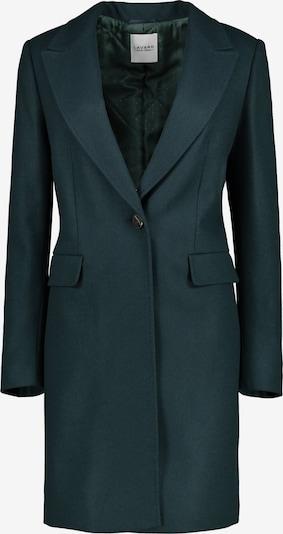 Lavard Mantel aus zarter Wolle in smaragd, Produktansicht