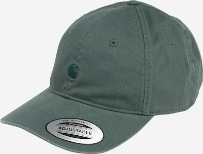 Șapcă 'Madison' Carhartt WIP pe verde închis, Vizualizare produs