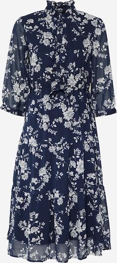 VERO MODA Košilové šaty 'DINO' - tmavě modrá / bílá, Produkt