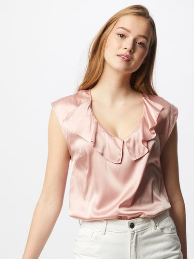 PINKO Blouse 'FASCINOSO' in de kleur Rosé, Modelweergave