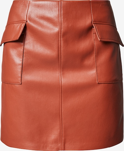 COMMA Skirt in Auburn, Item view