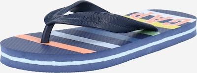 GAP Open schoenen 'B STP FF' in de kleur Navy, Productweergave