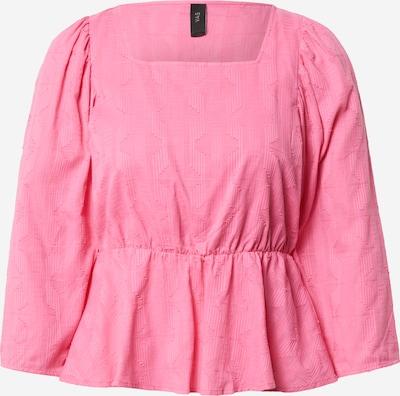 Bluză 'KATTI' Y.A.S pe roz, Vizualizare produs