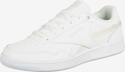 REEBOK Sneakers laag 'Royal Techque T' in de kleur Wit, Productweergave